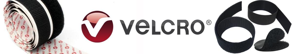 Gamme complète de d'auto-agrippants Velcro : Velcro adhésif, Velcro à coudre, sangles, pastilles - by-pixcl.com - Revendeur et distributeur agréé